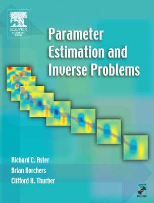 Parameter Estimation and Inverse Problems