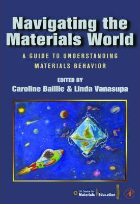 Navigating the Materials World