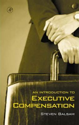 An Introduction to Executive Compensation