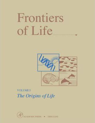 Frontiers of Life, Four-Volume Set