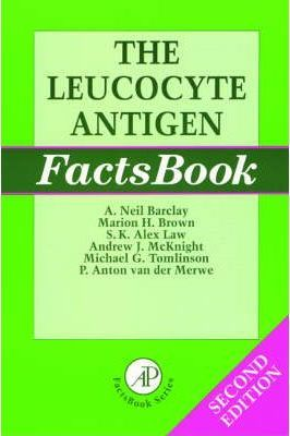 The Leucocyte Antigen Factsbook