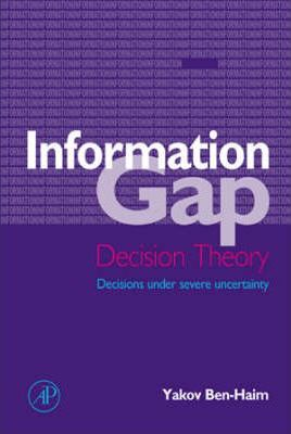 Information-gap Decision Theory