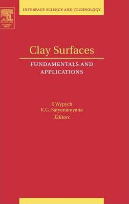 Clay Surfaces: Volume 1