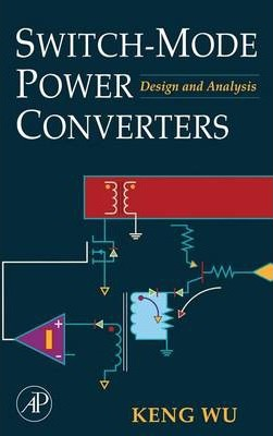 Switch-Mode Power Converters