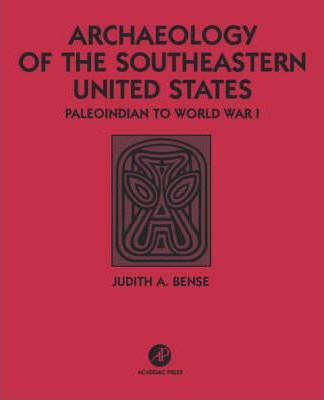 Archaeology of the Southeastern United States