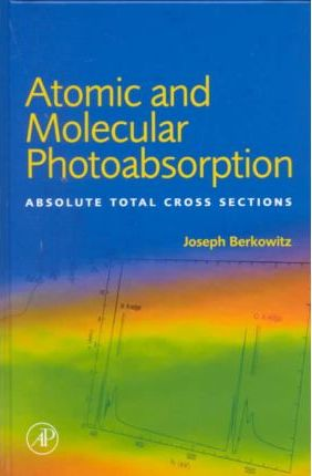 Atomic and Molecular Photoabsorption