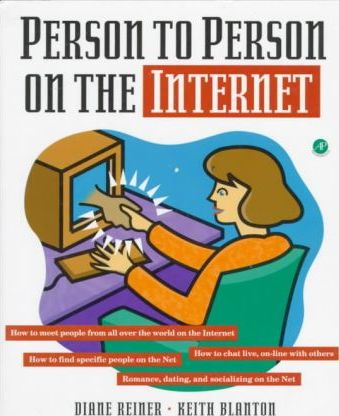 Person-to-Person on the Internet