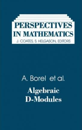 Perspectives in Mathematics