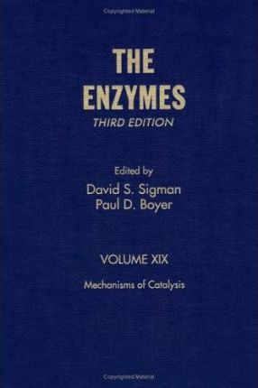 The Enzymes: v. 19