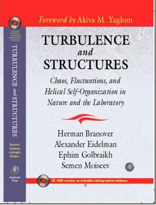 Turbulence and Structures