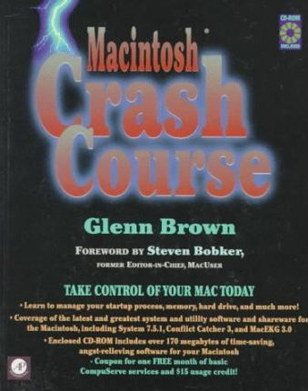 Macintosh Crash Course