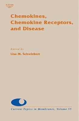 Chemokines, Chemokine Receptors and Disease: Volume 55