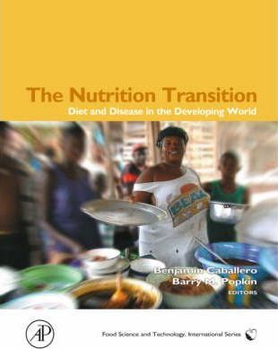 The Nutrition Transition