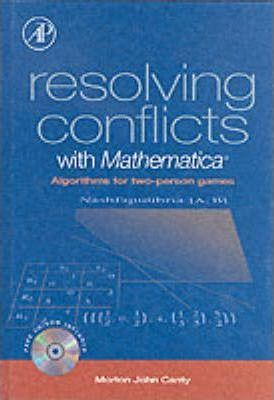 Resolving Conflicts with Mathematica
