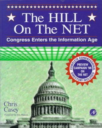 The Hill on the Net