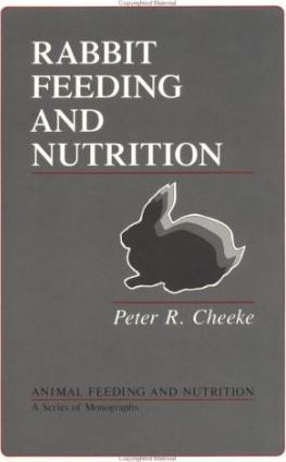 Rabbit Feeding and Nutrition