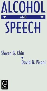 Alcohol and Speech