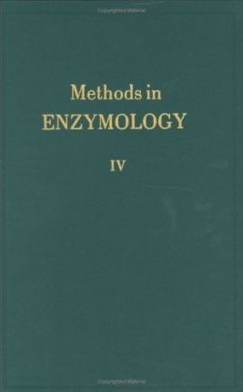 Special Techniques for the Enzymologist: Special Techniques for the Enzymologist Special Techniques for the Enzymologist: Volume 4 Volume 4