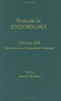 Reconstitution of Intracellular Transport: Volume 219