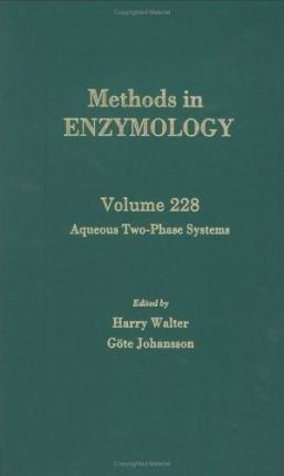 Aqueous Two-Phase Systems: Volume 228