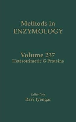 Heterotrimeric G Proteins: Volume 237