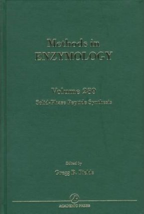 Solid-Phase Peptide Synthesis: Volume 289