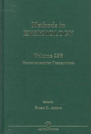 Neurotransmitter Transporters: Volume 296