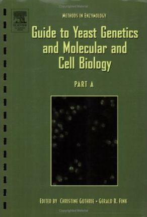 Guide to Yeast Genetics and Molecular Biology: Volume 194