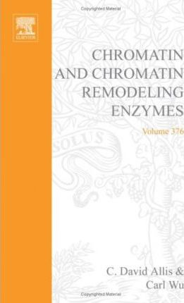 Chromatin and Chromatin Remodeling Enzymes, Part B: Volume 376