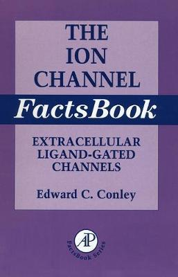 Ion Channel Factsbook: Volume 1