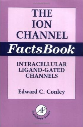 Ion Channel Factsbook: Volume 2