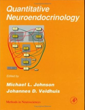 Quantitative Neuroendocrinology: Volume 28
