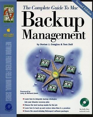 Complete Guide to Mac Backup Management
