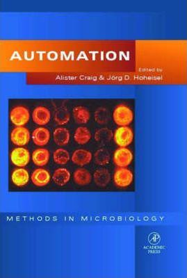 Automation: Automation: Genomic and Functional Analyses Automation: Volume 28 Volume 28