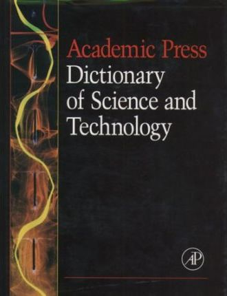 Academic Press Dictionary of Science and Technology: Windows/Macintosh Version 1.0