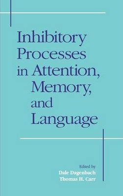 Inhibitory Processes in Attention, Memory and Language