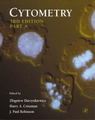 Cytometry, Part A: Volume 63