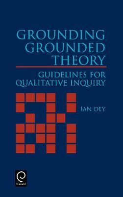 Grounding Grounded Theory