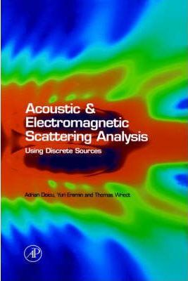 Acoustic and Electromagnetic Scattering Analysis Using Discrete Sources