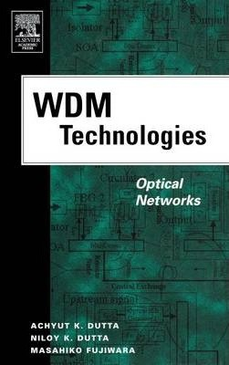 WDM Technologies: Optical Networks