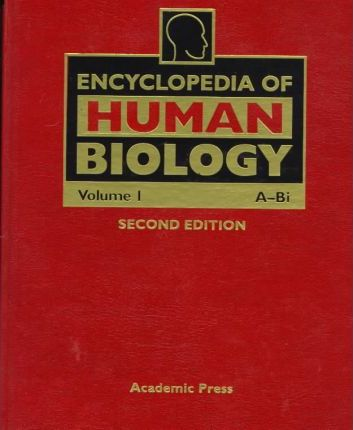 Encyclopedia of Human Biology