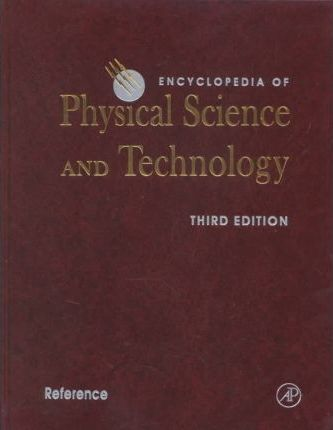 Encyclopedia of Physical Science and Technology: Index