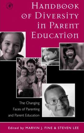 Handbook of Diversity in Parent Education