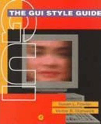 The GUI Style Guide
