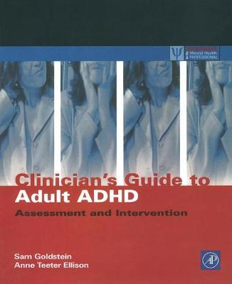 Clinician's Guide to Adult ADHD