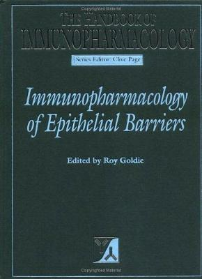 Immunopharmacology of Epithelial Barriers