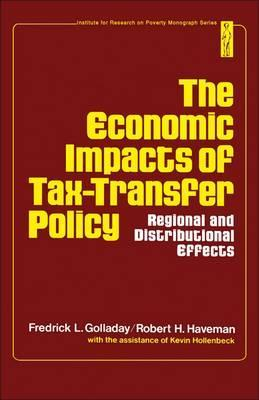 Economic Impacts of Tax-Transfer Policy