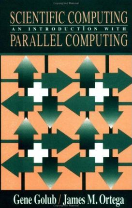 Scientific Computing for Computer Scientists