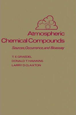 Atmospheric Chemical Compounds