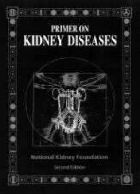 Primer on Kidney Diseases, CD-ROM